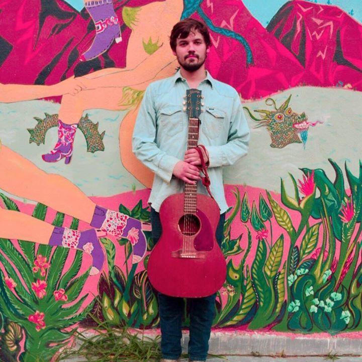 Brandon Luedtke @ The Buzzmill - Austin, TX