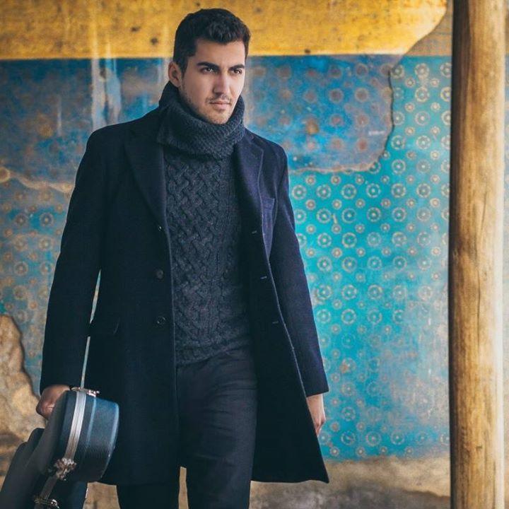Vigen Hovsepyan Tour Dates