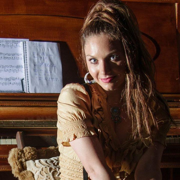 Sarah Ragsdale @ Dedham Square Coffeehouse - Dedham, MA