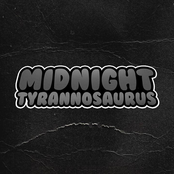 Midnight Tyrannosaurus @ The Bluebird - Bloomington, IN