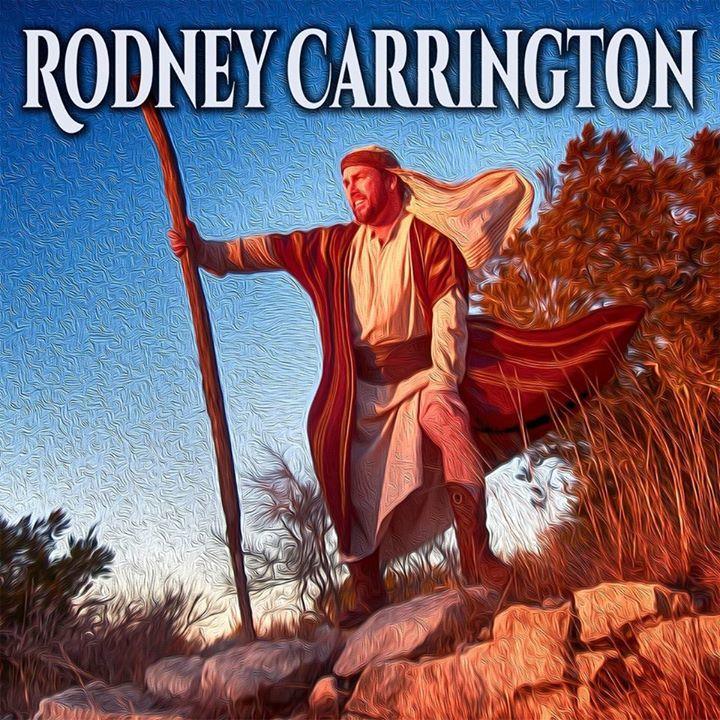 Rodney Carrington @ Caesars Atlantic City - Atlantic City, NJ