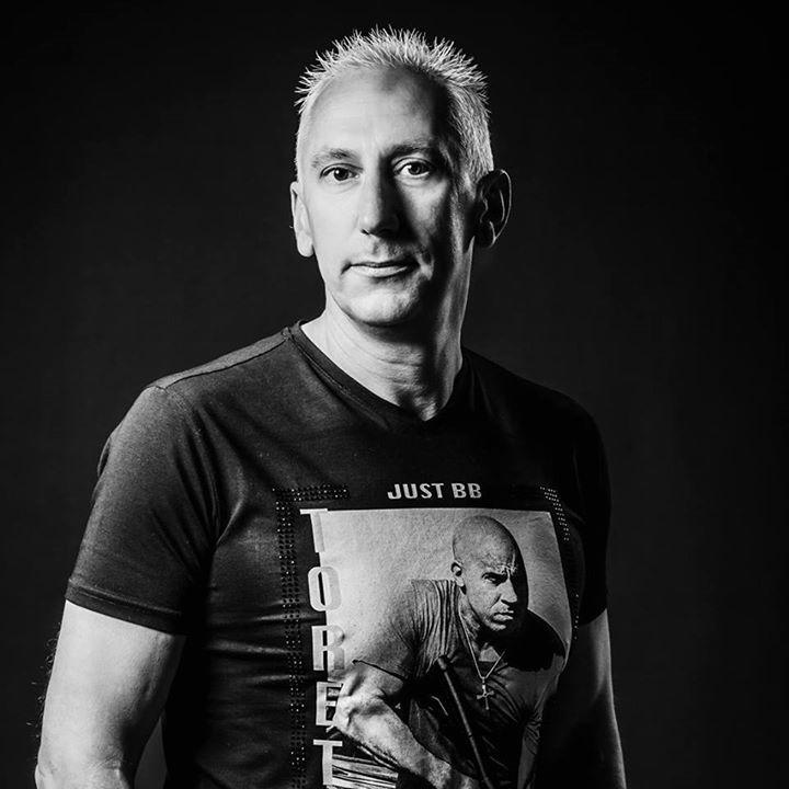 Johan Gielen Fanpage @ Beachclub Vroeger - Overveen, Netherlands