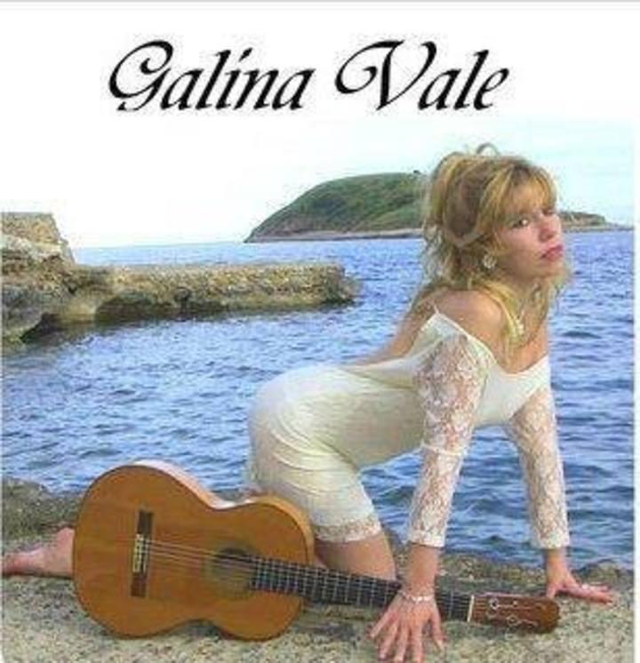 Galina Vale @ Chist Church Southport UK - Southport, United Kingdom