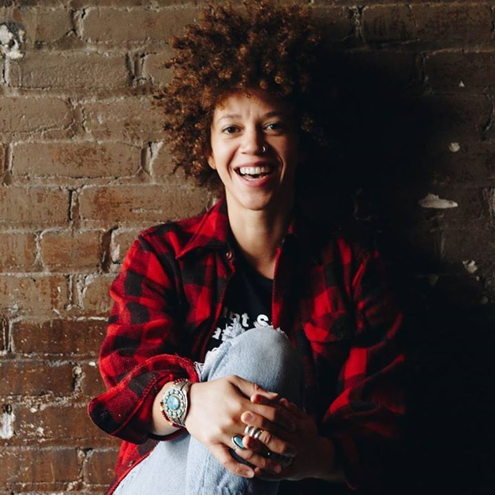 Chastity Brown @ The Bartlett - Spokane, WA