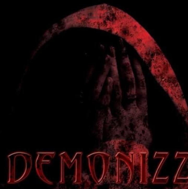 Demonizz - Brasil Tour Dates