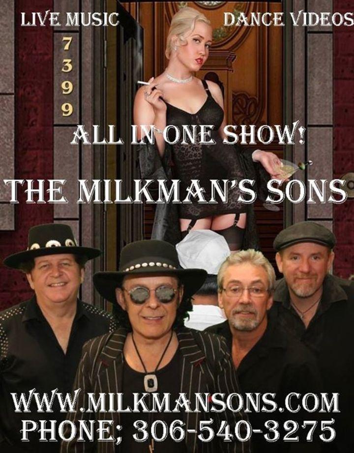 The Milkman's Sons Tour Dates