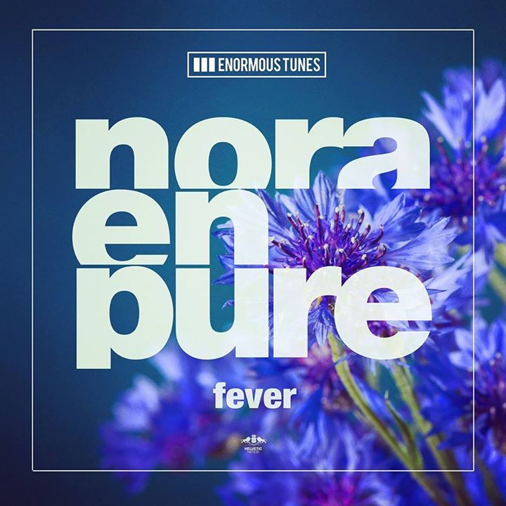 Nora En Pure @ Audio SF - San Francisco, CA