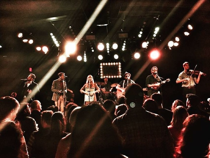 The Dustbowl Revival @ Old Rock House - St Louis, MO