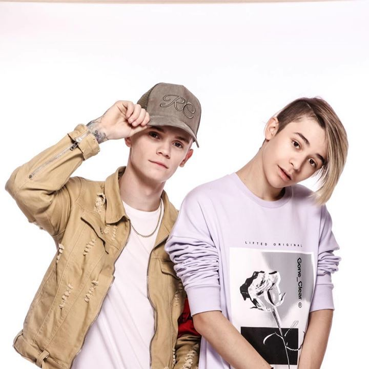 Bars and Melody @ Vega - Copenhagen, Denmark