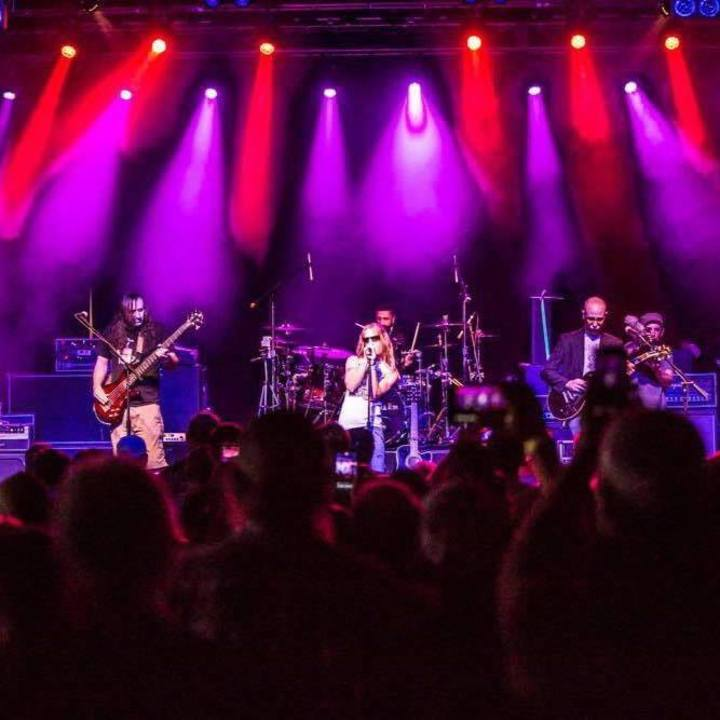 Angry Chair-Alice In Chains tribute Tour Dates