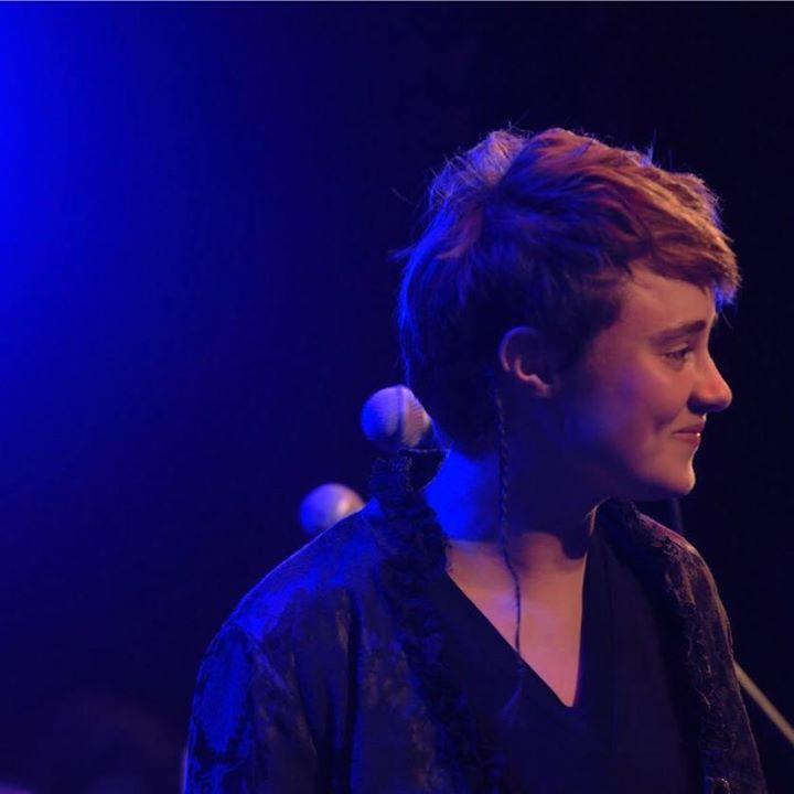 Erica Joy Music @ Westport Coffeehouse Theater - Kansas City, MO