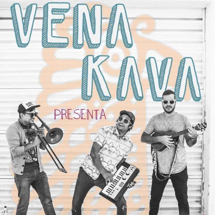 Vena Kava @ Atelier 3 - Hollywood, FL