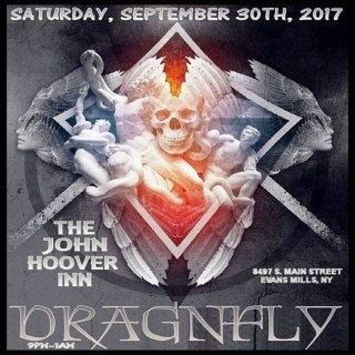 ~Dragnfly~ @ The Paddock Club - Watertown, NY