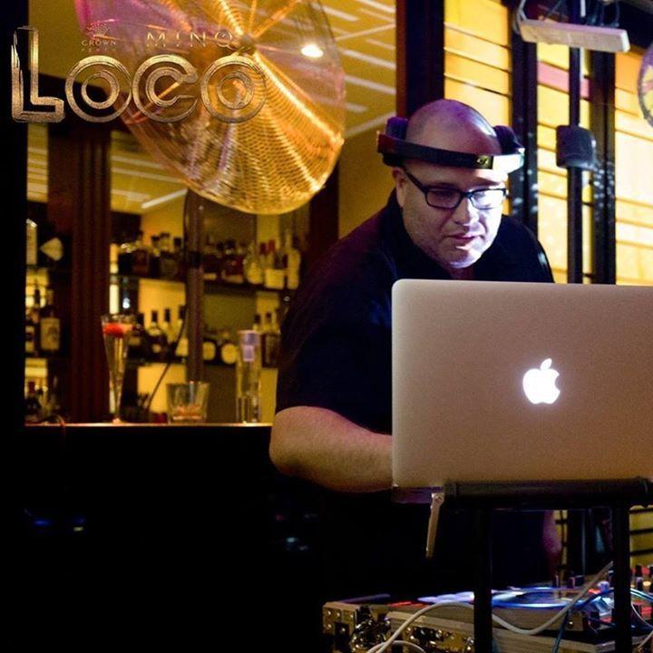 DJ DON MIGI Tour Dates