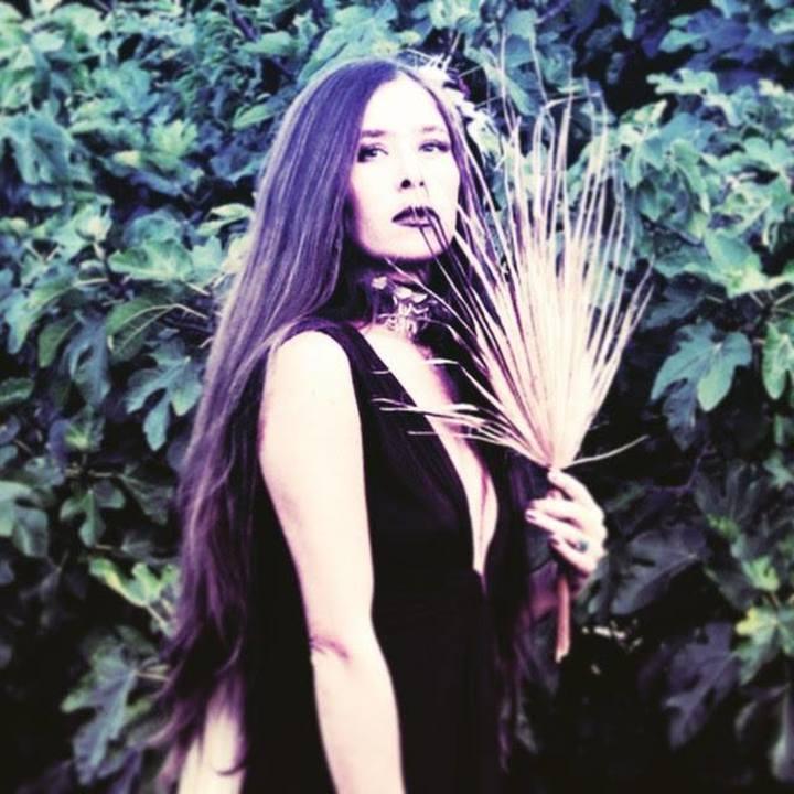 Ariana Saraha @ Kgnu - Boulder, CO