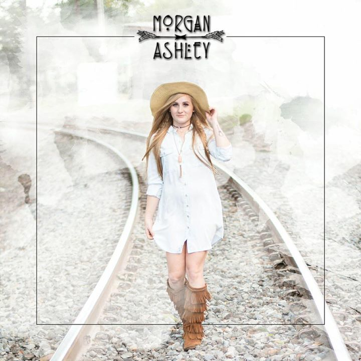 Morgan Ashley Music @ Kreuz Market - Bryan, TX