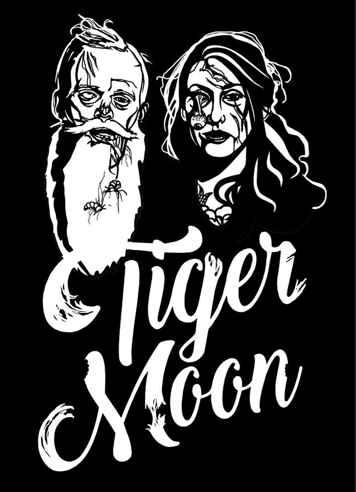 Tiger Moon Tour Dates