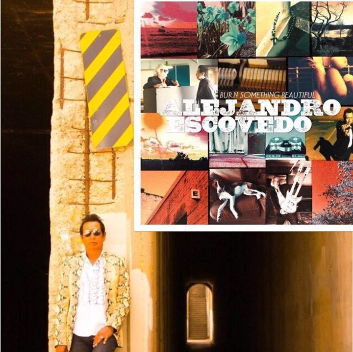 Alejandro Escovedo Tour Dates