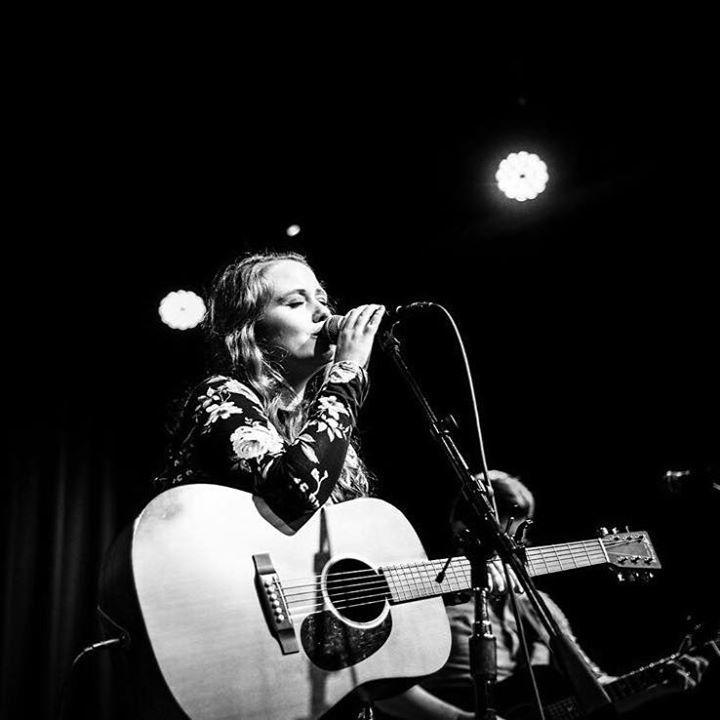 Hanna Rae @ Downtowne Listening Room - Cincinnati, OH