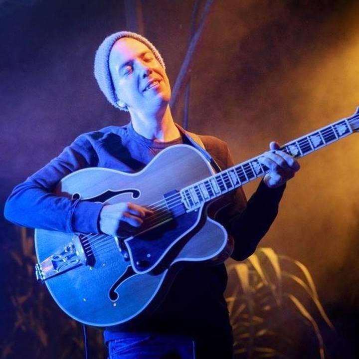 ALEX GRENIER @ Aprèm'Jazz - Quimper, France
