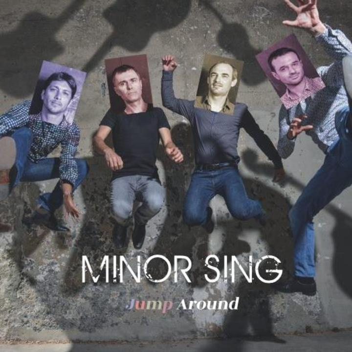 Minor Sing : Swing Manouche @ Saison Culturelle - Bois-D'Arcy, France