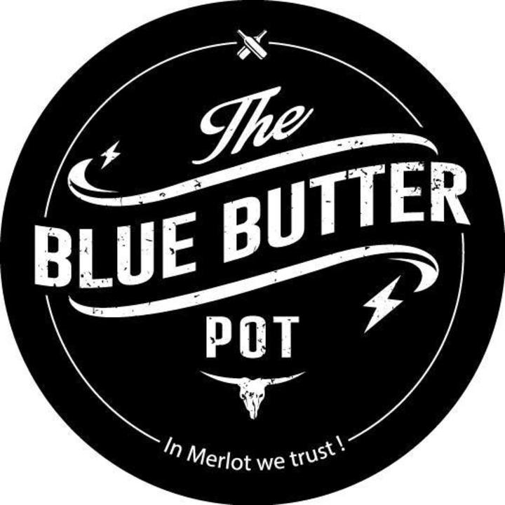 The Blue Butter Pot @ Le chaudron - Paimpont, France