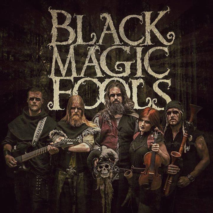 Black Magic Fools Tour Dates