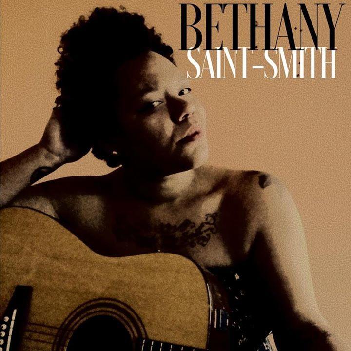 Bethany Saint-Smith  Tour Dates