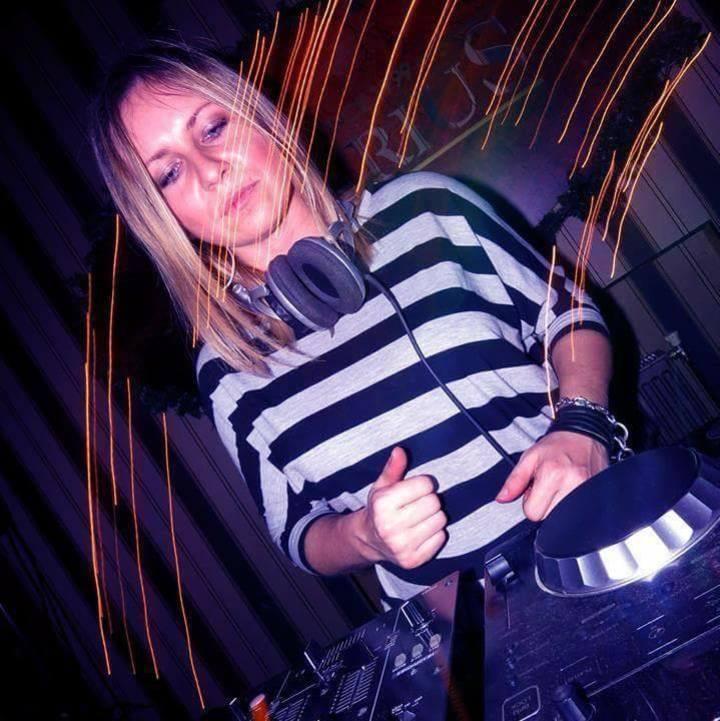 DJ Jasmine Palavra Tour Dates