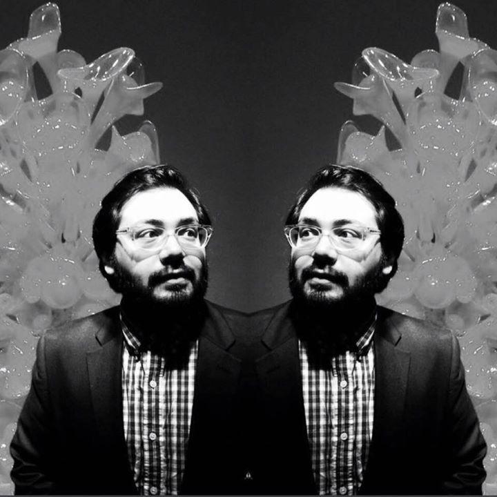 David Mascorro @ Harvey's Comedy Club - Portland, OR