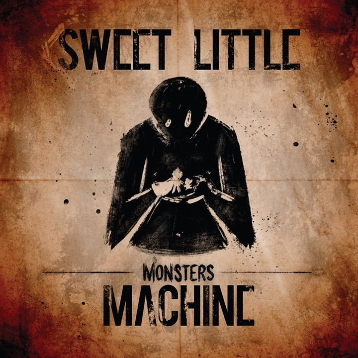 Sweet Little Machine @ O2 Academy Liverpool - Liverpool, United Kingdom