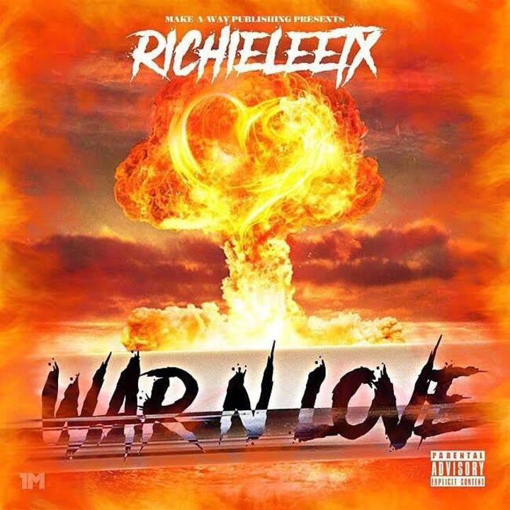 Richielee TX Tour Dates