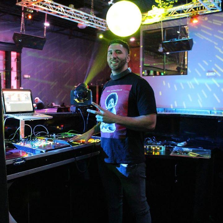 DJ Slick Nick Tour Dates
