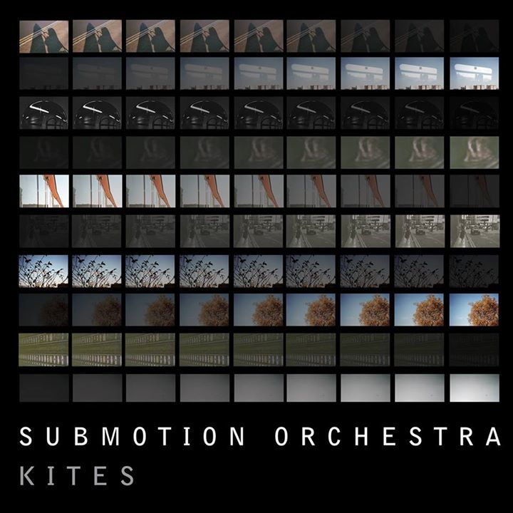Submotion Orchestra @ Tramshed - Cardiff, United Kingdom