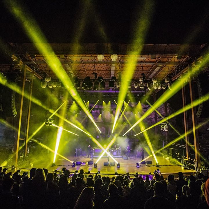 Galactic @ The Peach Music Festival - Scranton, PA