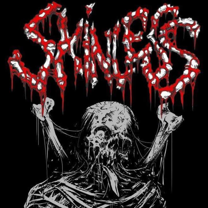 Skinless Tour Dates