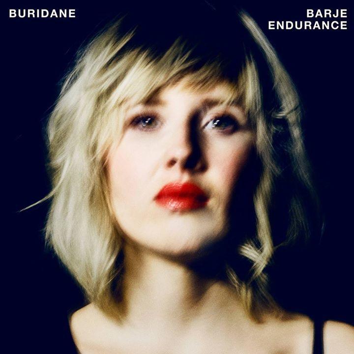Buridane @ La Maroquinerie - Paris, France
