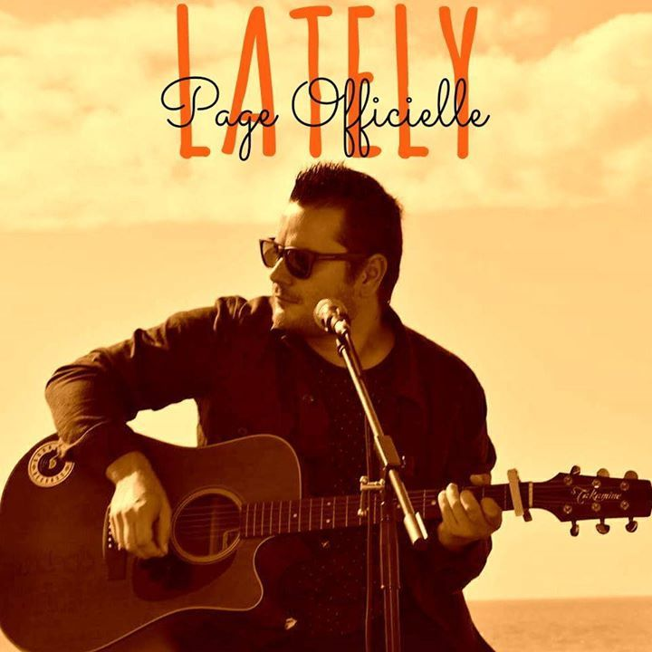 LATELY - Page Officielle Tour Dates