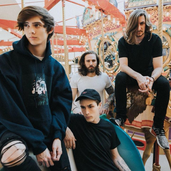 Polyphia @ O2 Academy Islington - London, United Kingdom