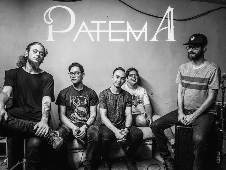Patema Tour Dates