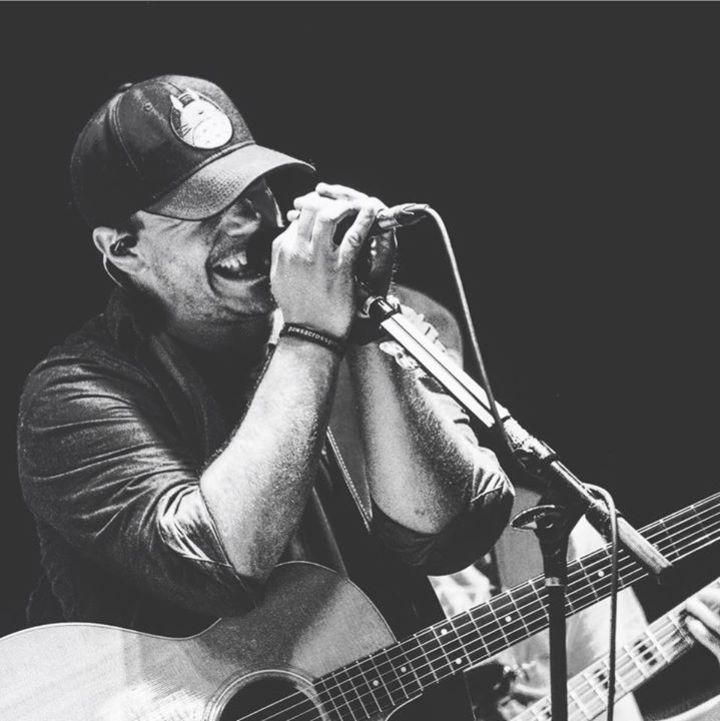 Frank Vieira @ Tequila Cowboy - Columbus, OH