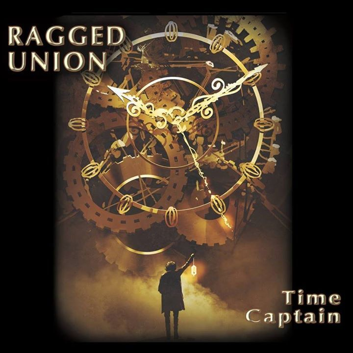 Ragged Union Tour Dates