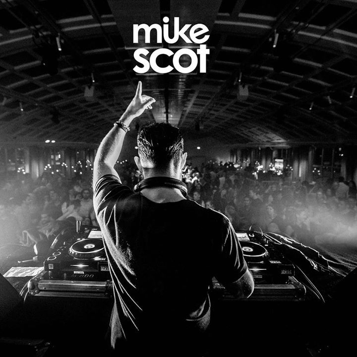 Mike Scot Tour Dates