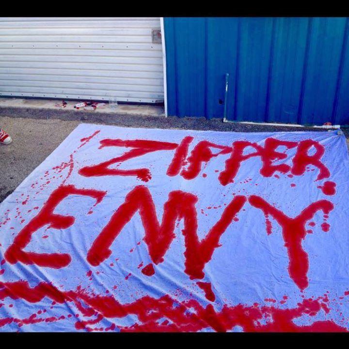 Zipper Envy Tour Dates