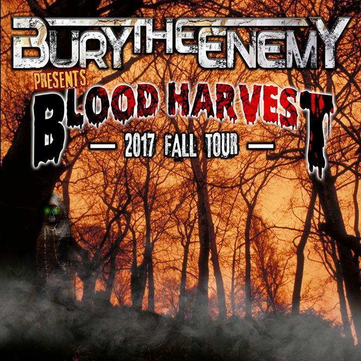 Bury The Enemy Tour Dates