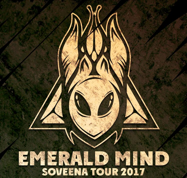 Emerald Mind Tour Dates