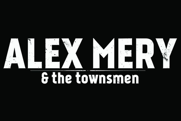 Alex Mery and The Townsmen @ Tolino Vineyards - Bangor, PA