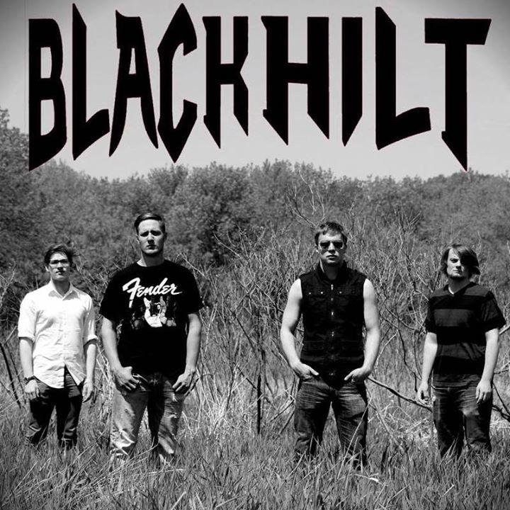 Black Hilt @ Rad, Inc. - Iowa City, IA