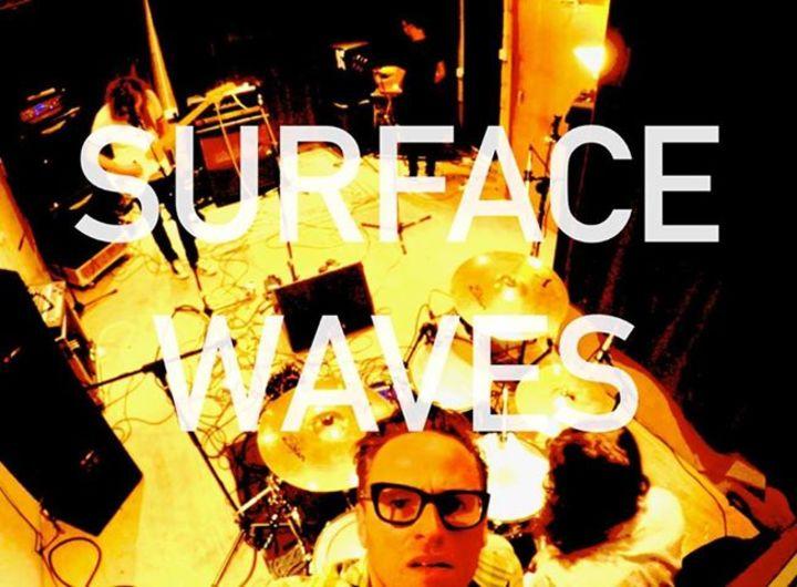 Surface Waves Tour Dates