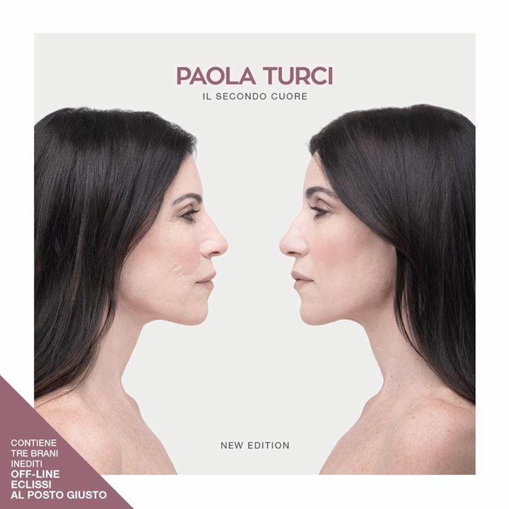 Paola Turci @ Teatro degli Arcimboldi - Milan, Italy